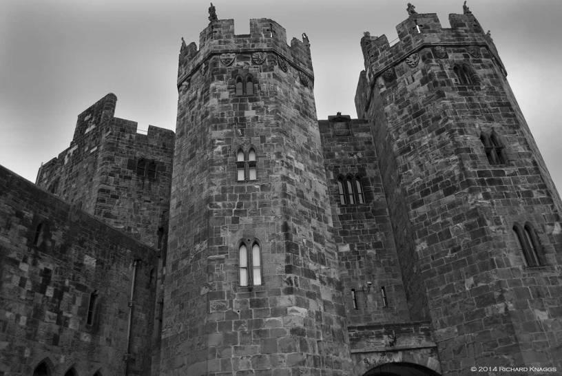 Alnwick Castle 1
