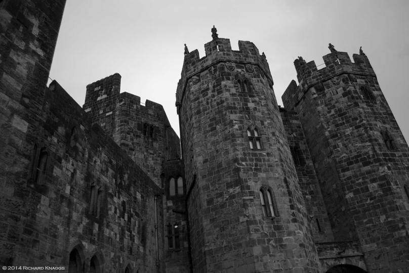 Alnwick Castle 3