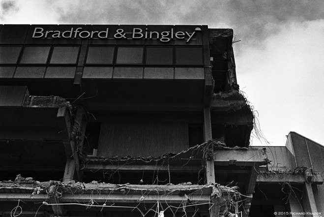 Bradford & Bingley 1