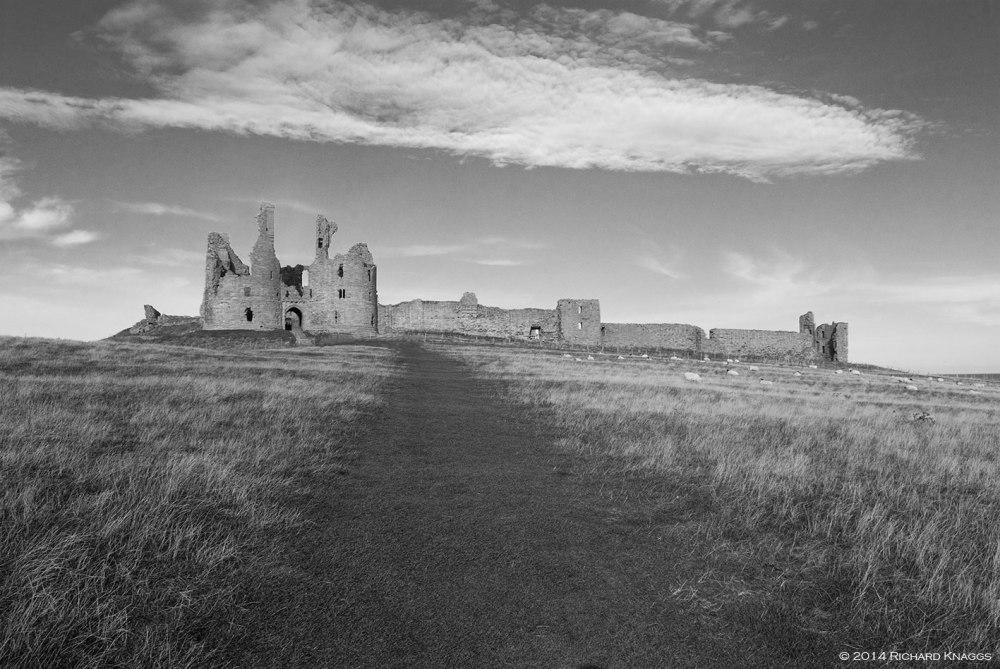Dunstanburgh Castle 1