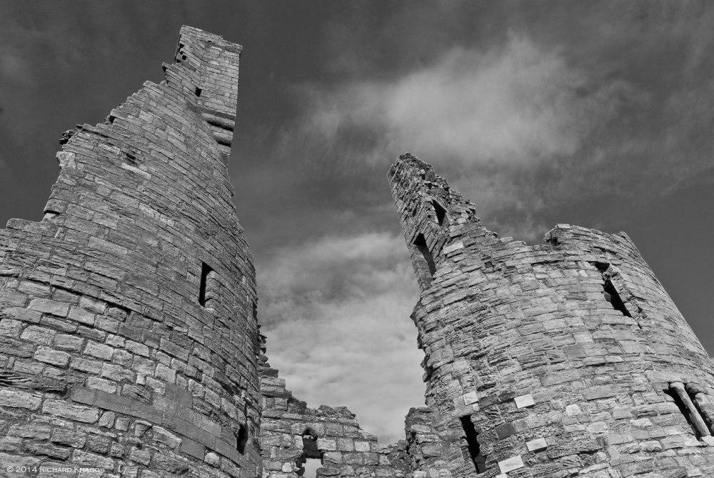 Dunstanburgh Castle 3