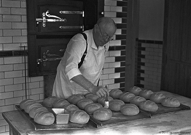 Beamish Bakery