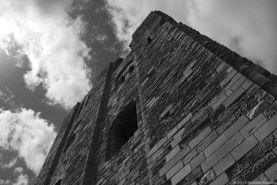 Scarborough Castle 3