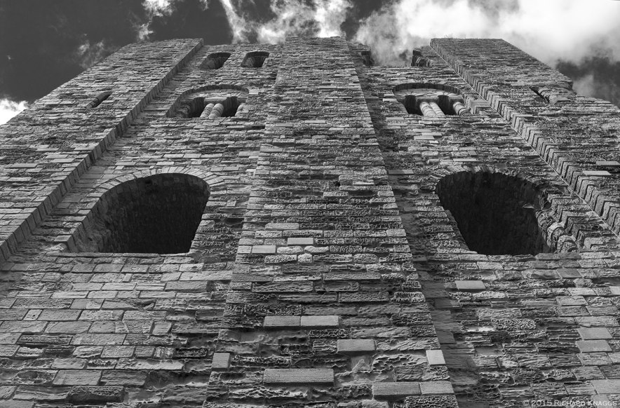 Scarborough Castle 4
