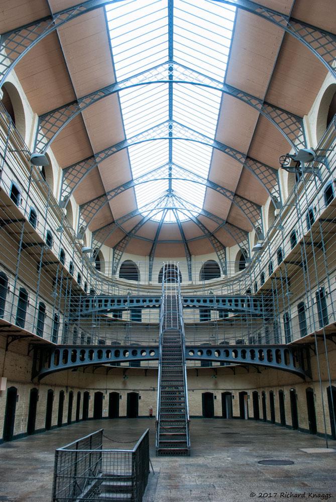 Kilmainham Gaol 1