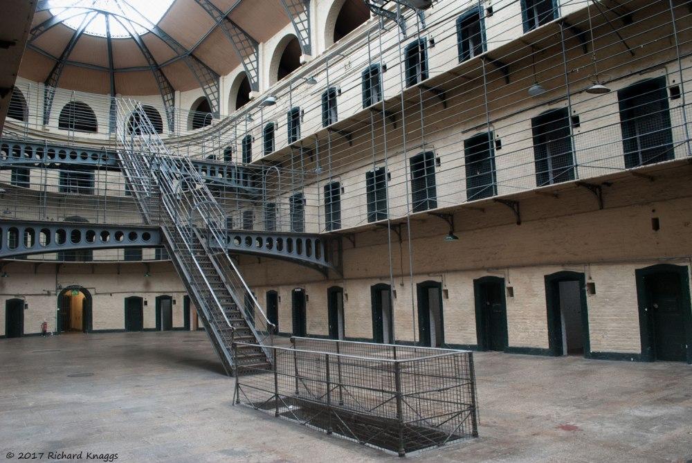 Kilmainham Gaol 3
