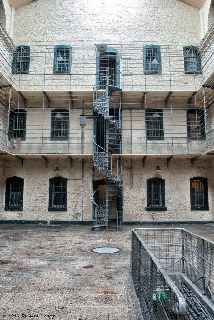 Kilmainham Gaol 5