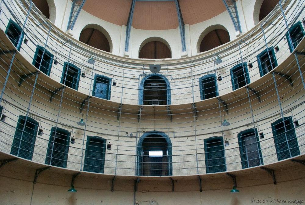 Kilmainham Gaol 6